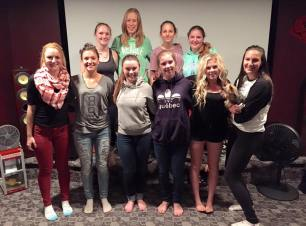 Team Movie Night 2015
